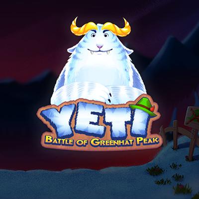 Yeti Battle of Greenhat Peak Slot by Thunderkick • Casinolytics