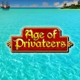 Thumbnail image for Casino Game Age of Privateers by Greentube