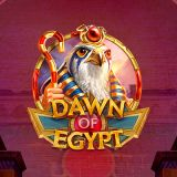 Thumbnail image for Casino Game Dawn of Egypt by Play N Go