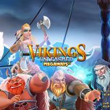Thumbnail image for Casino Game Vikings Unleashed Megaways by Blueprint