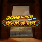 Thumbnail image for Casino Game John Hunter and the Book of Tut by Pragmatic Play