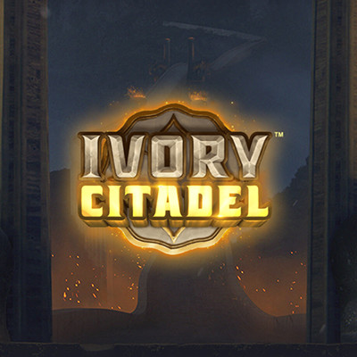 Ivory Citadel Slot by Just For The Win • Casinolytics