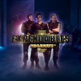 Thumbnail image for Casino Game The Expendables Megaways by Stake Logic