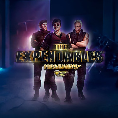 The Expendables Megaways by Stake Logic • Casinolytics