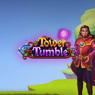Tower Tumble by Relax Gaming • Casinolytics