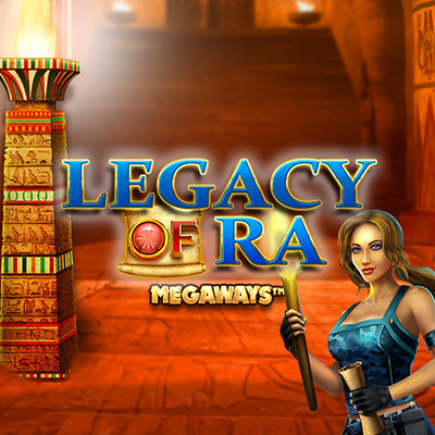 Legacy of Ra Megaways by Blueprint • Casinolytics