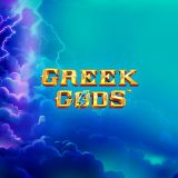 Thumbnail image for Casino Game Greek Gods by Pragmatic Play