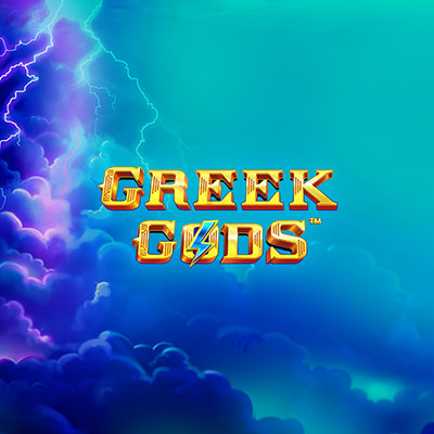 Greek Gods by Pragmatic Play • Casinolytics