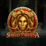 Thumbnail image for Casino Game Rich Wilde and the Shield of Athena by Play N Go