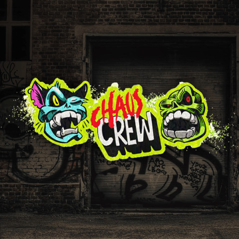 Chaos Crew Slot by Hacksaw Gaming • Casinolytics