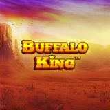 Thumbnail image for Casino Game Buffalo King by Pragmatic Play