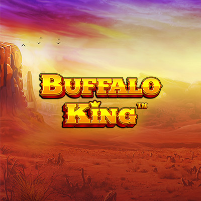 Buffalo King Slot by Pragmatic Play • Casinolytics