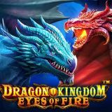 Thumbnail image for Casino Game Dragon Kingdom Eyes of Fire by Pragmatic Play