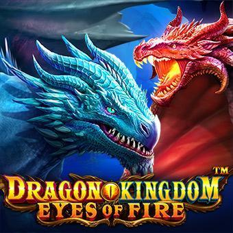 Dragon Kingdom Eyes of Fire Slot by Pragmatic Play • Casinolytics