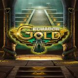 Thumbnail image for Casino Game Ecuador Gold by Elk Studios