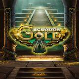 Thumbnail image for Casino Game Ecuador Gold by Elk Studios