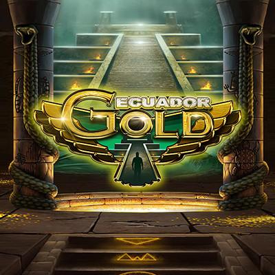 Ecuador Gold by Elk Studios • Casinolytics