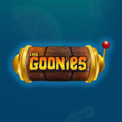 The Goonies by Blueprint • Casinolytics