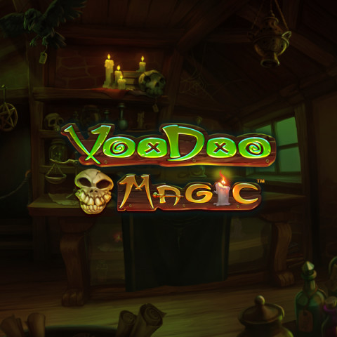 Voodoo Magic Slot by Pragmatic Play • Casinolytics