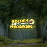 Thumbnail image for Casino Game Golden Leprechaun Megaways by Red Tiger