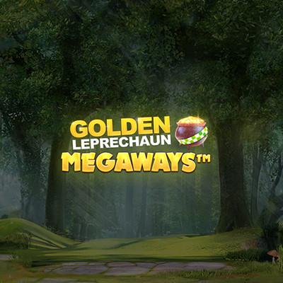 Golden Leprechaun Megaways Slot by Red Tiger • Casinolytics