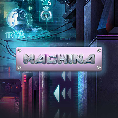 Machina Megaways Slot by Kalamba Games • Casinolytics