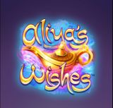 Thumbnail image for Casino Game Aliyas Wishes by Microgaming