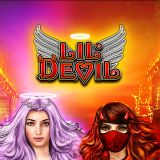 Thumbnail image for Casino Game Lil Devil by Big Time Gaming