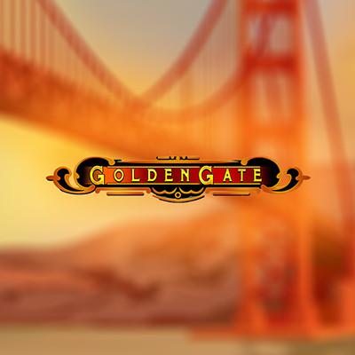 Golden Gate by Merkur Gaming • Casinolytics