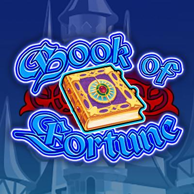 Book of Fortune by Amatic • Casinolytics