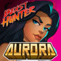 Thumbnail image for Casino Game Aurora Beast Hunter by Just For The Win