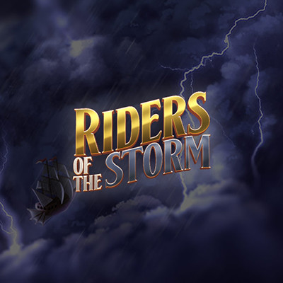 Riders of the Storm by Thunderkick • Casinolytics