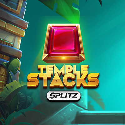 Temple Stacks Splitz Slot by Yggdrasil • Casinolytics
