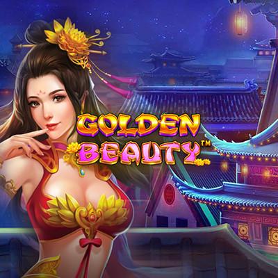 Golden Beauty by Pragmatic Play • Casinolytics