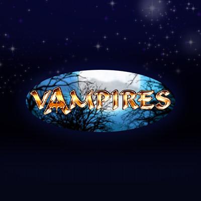 Vampires Slot by Merkur Gaming • Casinolytics