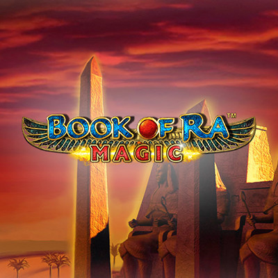 Book of Ra Magic by Greentube • Casinolytics