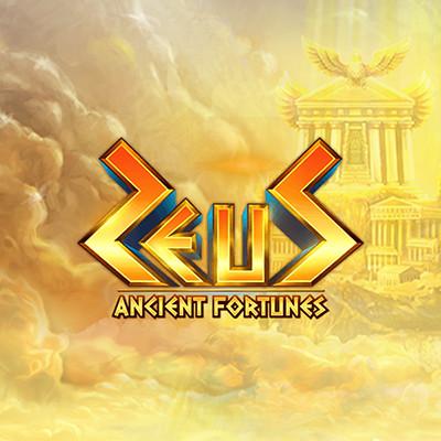 Ancient Fortunes Zeus by Triple Edge Studios • Casinolytics