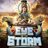 Thumbnail image for Casino Game Eye of the Storm by Pragmatic Play