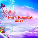 Thumbnail image for Casino Game Sweet Bonanza Xmas by Pragmatic Play