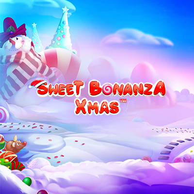 Sweet Bonanza Xmas by Pragmatic Play • Casinolytics