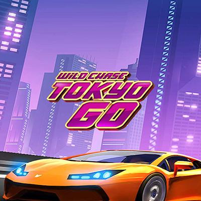 The Wild Chase Tokyo Go Slot by Quickspin • Casinolytics