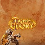 Thumbnail image for Casino Game Tigers Glory by Quickspin