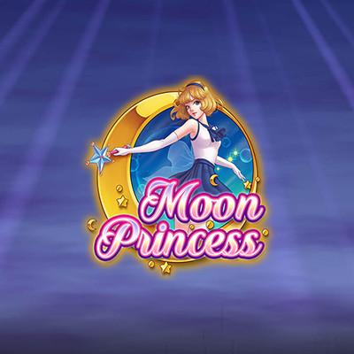 Moon Princess by Play N Go • Casinolytics