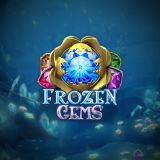 Thumbnail image for Casino Game Frozen Gems by Play N Go