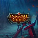 Thumbnail image for Casino Game Immortal Guild by Push Gaming