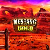 Thumbnail image for Casino Game Mustang Gold by Pragmatic Play