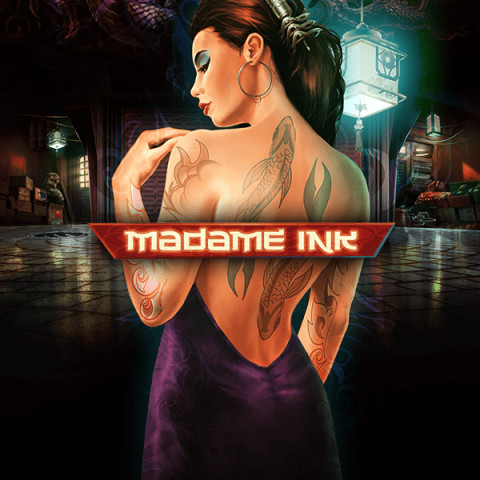 Madame Ink Slot by Play N Go • Casinolytics