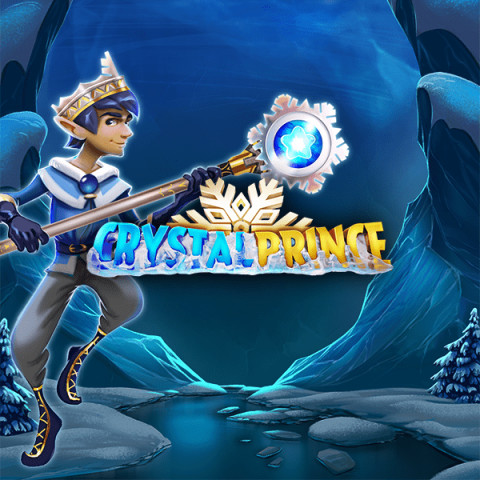 Crystal Prince Slot by Quickspin • Casinolytics
