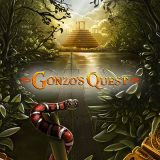 Thumbnail image for Casino Game Gonzos Quest by NetEnt