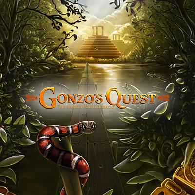 Gonzos Quest by NetEnt • Casinolytics